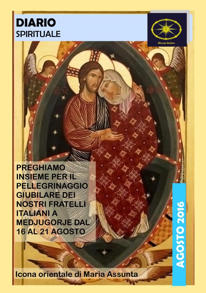 08 2016 DIARIO SPIRITUALE 1-15 continuo
