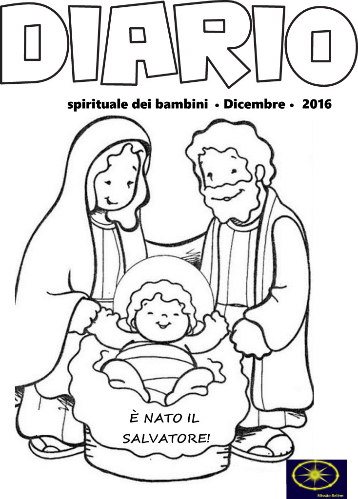 diario di dicembre
