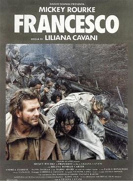 Francesco_1989_film_poster